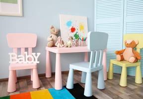 Les meilleurs bureaux pour enfant