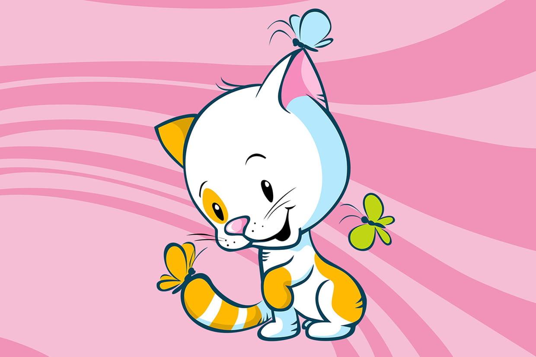 Coloriage chaton sur - Image escargot a colorier ...