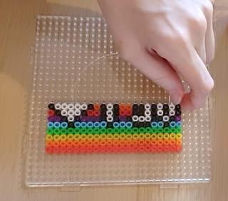 Étape 1: Fabriquez les 5parties de la boîte