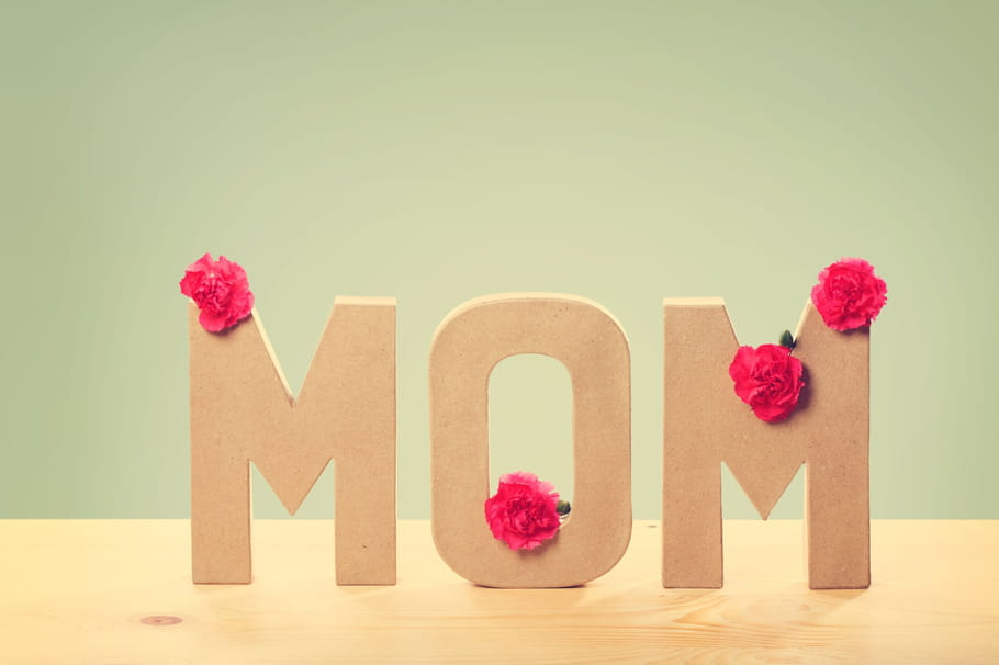 Comptine Maman près de toi