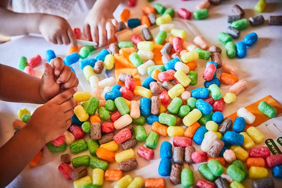 PlayMais: les meilleurs modèles pour enfants