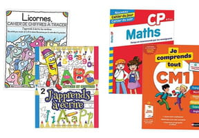 Cahier de cours et d'exercices: notre sélection pour poursuivre l'apprentissage