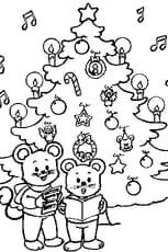 Un sapin Noël