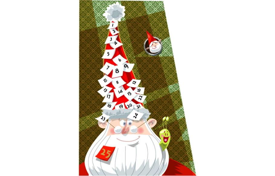L'avent, un avant-goût de Noël!