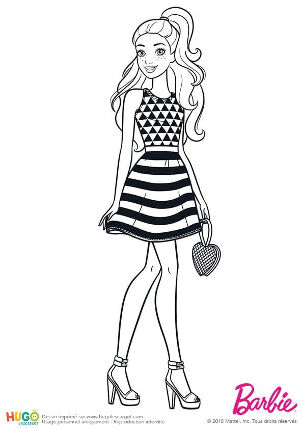 Barbie Fashionistas, le restaurant