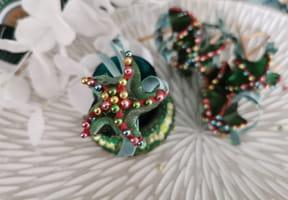 Sucettes de Noël à faire soi-même [VIDEO]