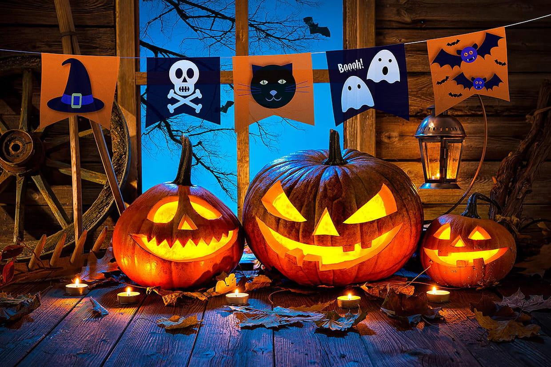 Bricolages Halloween Tutos Faciles Deco Et Costumes D Halloween