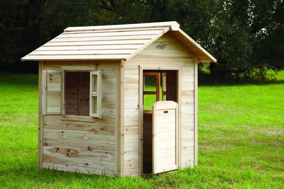 Les meilleures cabanes pour enfant