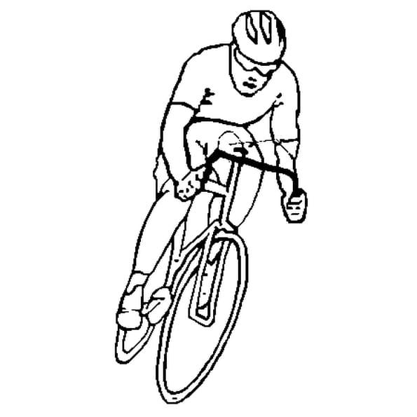 Dessins bicyclette - Dessin bicyclette ...