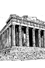 Coloriage Acropole