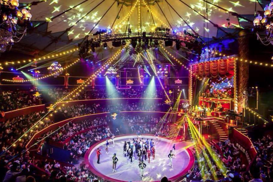 Vacances de la Toussaint: top 8des spectacles incontournables