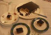 Gâteau au Thé Brun