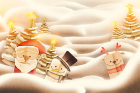 Divers Noël