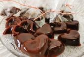 Comment faire un caramel mou?