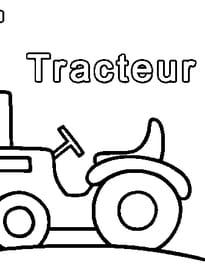 T comme Tracteur