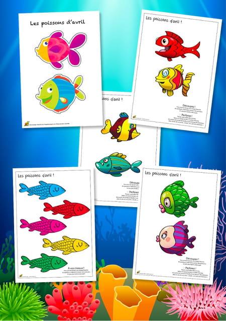 poissons-d-avril-a-imprimer-et-a-decouper