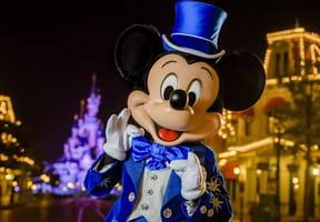 25ans de Disneyland Paris