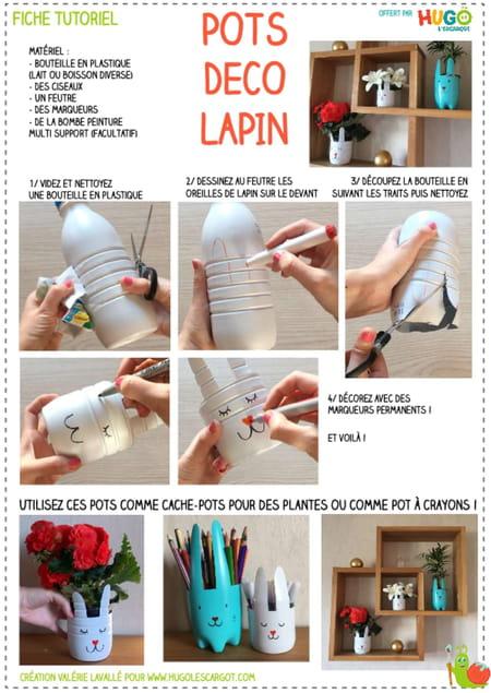 fabriquer-un-pot-a-crayons-decoratif-en-forme-de-lapin