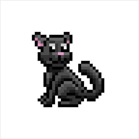 pixel-art-halloween-chat-noir