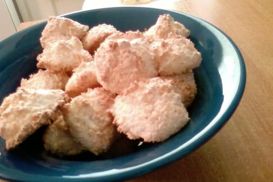 Mini-rochers coco
