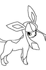 Coloriage Pokemon Caninos En Ligne Gratuit A Imprimer