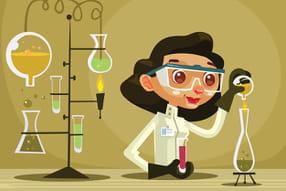 Expérience scientifique