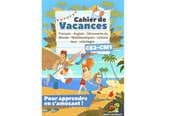 Cahier de vacances CE2-CM1