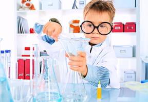 Expériences scientifiques: nos activités impressionnantes à tester!