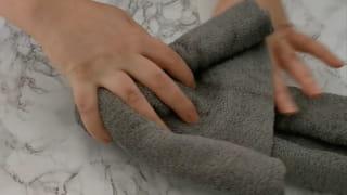 Etape 4: finaliser le corps du doudou