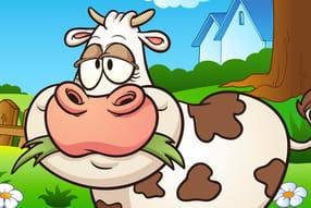 Marguerite la vache