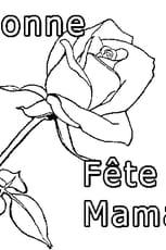 Coloriage Fête Maman