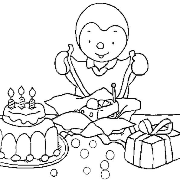 Coloriage 3 ans en ligne gratuit imprimer - Coloriage fille 3 ans ...