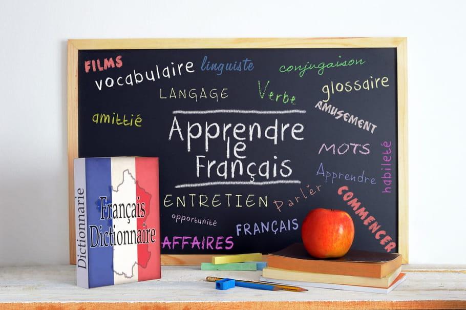 Français niveau CM1-CM2