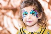 Maquillage enfant: conseils et idées pour accompagner son déguisement