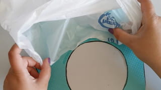 Étape 2: fabriquer le panier de basket