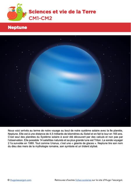 la-planete-neptune