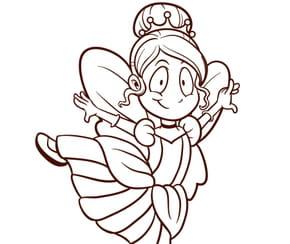 Princesse Danseuse