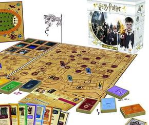 Harry Potter: les meilleurs jeux de société