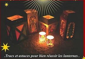 Un Noël des lumières