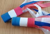Pompons festifs multicolores [VIDEO]