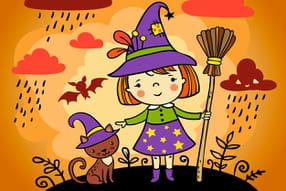 Samain et Halloween