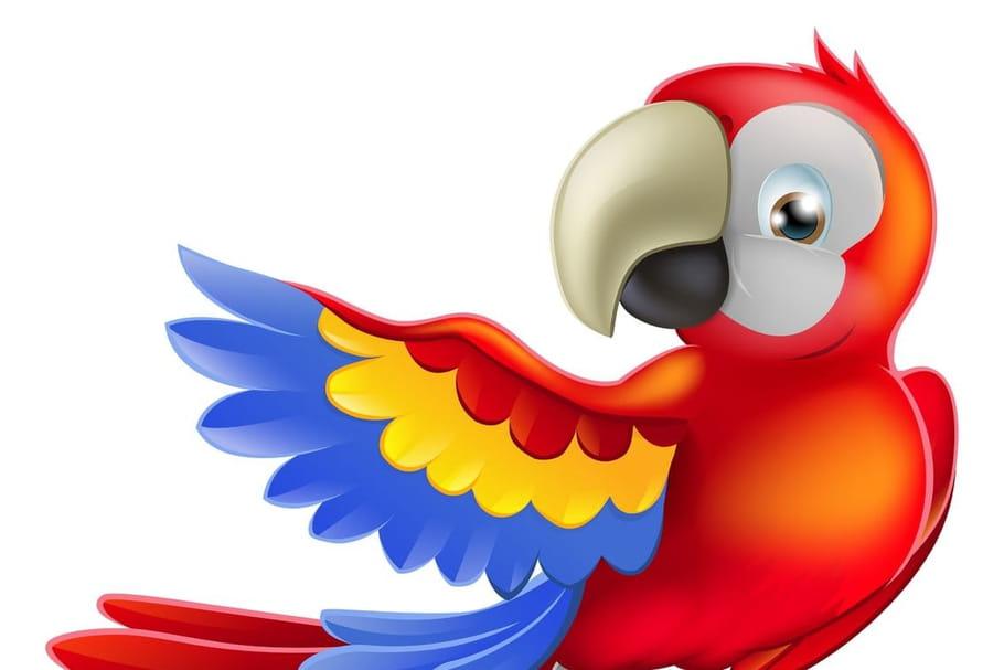 Comptine Coco le perroquet