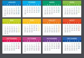 C'est quoi le calendrier grégorien?
