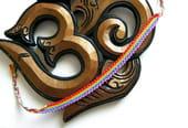 Bracelet brésilien Dzogchen