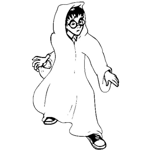 Coloriage Harry Potter.Coloriage Harry Potter En Ligne Gratuit A Imprimer