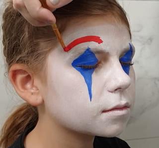 Étape 3: Le maquillage des sourcils