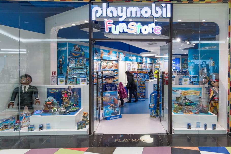 Playmobil 1.2.3: les meilleures boîtes pour les tout-petits