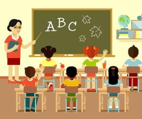 Qui a inventé l'école?