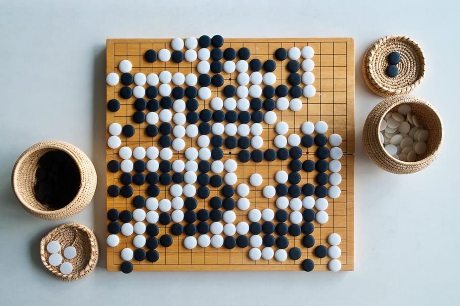 Jeu de Go: comment y jouer?