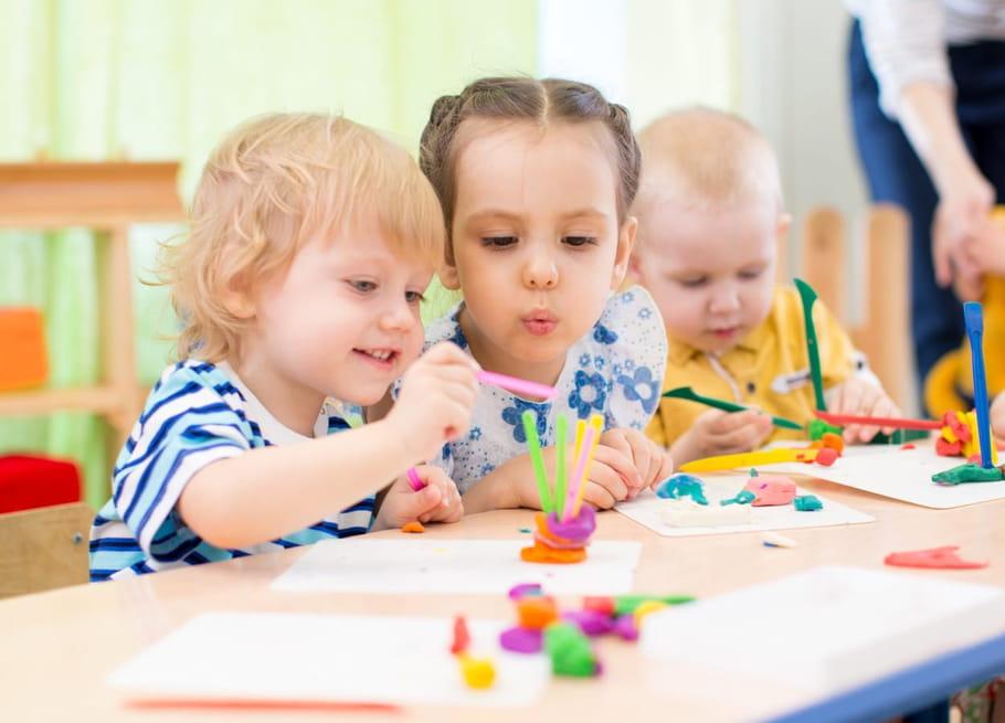 Activités pour la maternelle